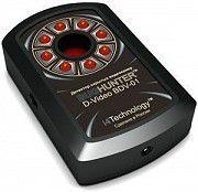 Поиск камер, обнаружитель скрытых видеокамер багхантер Черкассы