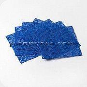 Синий дренажный коврик Лазурь – необходимый аксессуар для сыроделания Харьков