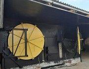 Печь для древесного угля, купити печі вуглевипалювальні ВІД ВИРОБНИКА! Маньковка