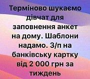 Менеджер в онлайн магазин Киев