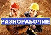 Требуются на работу разнорабочие, подсобники Чернигов