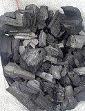 Уголь древесный купить от производителя, вугілля деревне твердих порід Маньковка