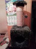 Дом для кота с когтеточкой Запорожье