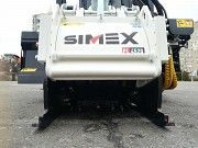 Навісна дорожня фреза для міні-навантажувачів SIMEX PL4520 Кировоград