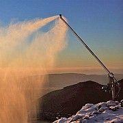 Снігова рушниця Viking SnowTower Львов