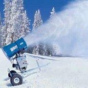 Системи штучного осніження Snow Makers Systems Львов