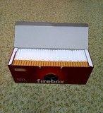 Продам гильзы Firebox для табака Краматорск