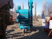 Продам зерноочисну машину ОВС-25 після повного капітального ремонту Николаев