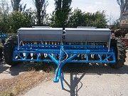 Виконаємо капітальний ремонт сівалок зернових СЗ-3.6, СЗ-5.4 . Николаев