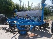Виконаємо капітальний ремонт сівалок зернових СЗС-2.1 . Николаев