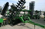 Виконаємо капітальний ремонт дискових борін виробництва зарубіжних компаній Николаев