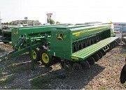 Виконаємо капітальний ремонт зернових сівалок виробництва зарубіжних компаній Николаев