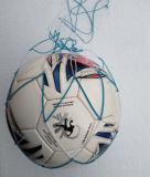 Мяч футбольный (новый) Борисполь
