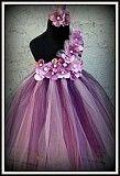 Плаття з фатину на свята Жашков