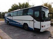 Пассажирские перевозки автобусами на 49 мест Кременчуг