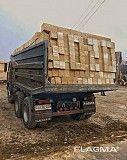 Ракушняк с доставкой зилом камазом Одесса
