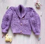 Пуловер для мальчика ручная работа Харьков