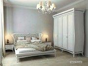 Ліжко з підвісним механізмом Житомир