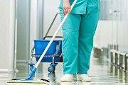 Уборщица в больницу в Чехию Кривой Рог