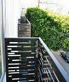 Металлические балконные ограждения, перила современные художественные Киевская Вышгород Новоселки Киев