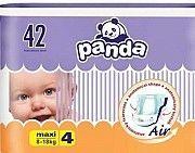 Подгузники Panda 3-45 шт, 4-42 шт, 5-39 шт-139 грн+Бесплатная доставка Кривой Рог