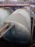 нержавеющая емкость 25м.куб Житомир