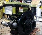 Двигатель Дизельный KENTAVR ДД190В 10 л.с Ручной Стартер на Мотоблок! Кировоград