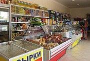 Продается магазин на Черноморской косе Очаков
