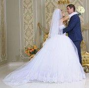 Продам счастливое свадебное платье Харьков