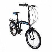 Велосипед SPARK FUZE складная рама универсального размера! Доставка! Кировоград