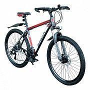 Велосипед SPARK LEVEL велобайк для требовательных! Доставка Бесплатно! Кировоград