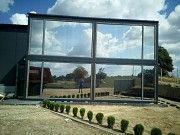 SOLIS. Монтаж плівок для вікон. Віконні плівки на балкони. Полтава