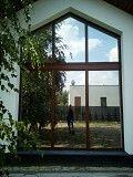 SOLIS. Монтаж плёнок для стекла. Тонировка окон. Оконные плёнки. Полтава
