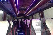 Переоборудование микроавтобусов Киев