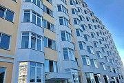 Продается просторная 2 комнатная квартира в новом современном доме. Симферополь