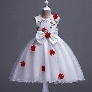 Плаття на випуск свята для дівчинки Жашков