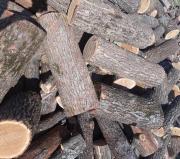 Продам рубані дрова, метрові колоди Ківерці Киверцы