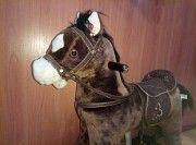 лошадка-качалка Харьков