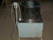 Продам промышленную перо съемную машину для обработки перепелок 1000 шт. в час Цюрупинск