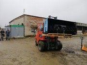 Минипогрузчик(погрузчик) Bobcat, навесное оборудивание(навеска) Київ
