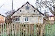 Отдельностоящий дом по цене 1 комнатной квартиры. Полтава