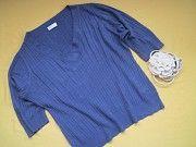 Большой размер,нежная мягенькая кофточка,свитер BHS,р.20,отличное состояние Пирятин