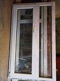 Продам окно Великодолинское