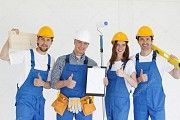 Требуются рабочие строительных специальностей Краматорск