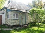 Продам будинок в с.Сигнаївка або обміняю на земельну ділянку у м.Черка Шпола