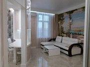 Дворовая квартира в элитном доме Авторский 1 ЖК «Черноморская Ривьера» с шикарным ремонтом и мебелью Одесса