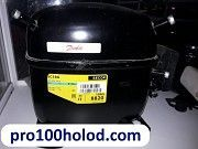 Компрессор холодильный NL10MF AE4440YS NEK2121Z Запорожье