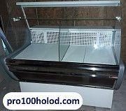 Витрина холодильная настольная с боксом Запорожье