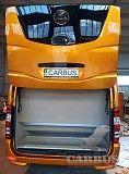 Задня крышка багажник для микроавтобуса Спринтер, Крафтер, Киев