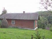 Продам земельну ділянку в Карпатах Сколе